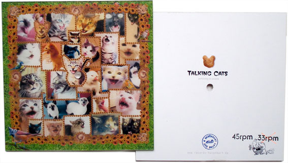 Talking Cats